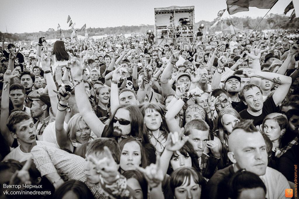 12 июля — Фестиваль «Остров» @ Остров Краснофлотский, г. Архангельск