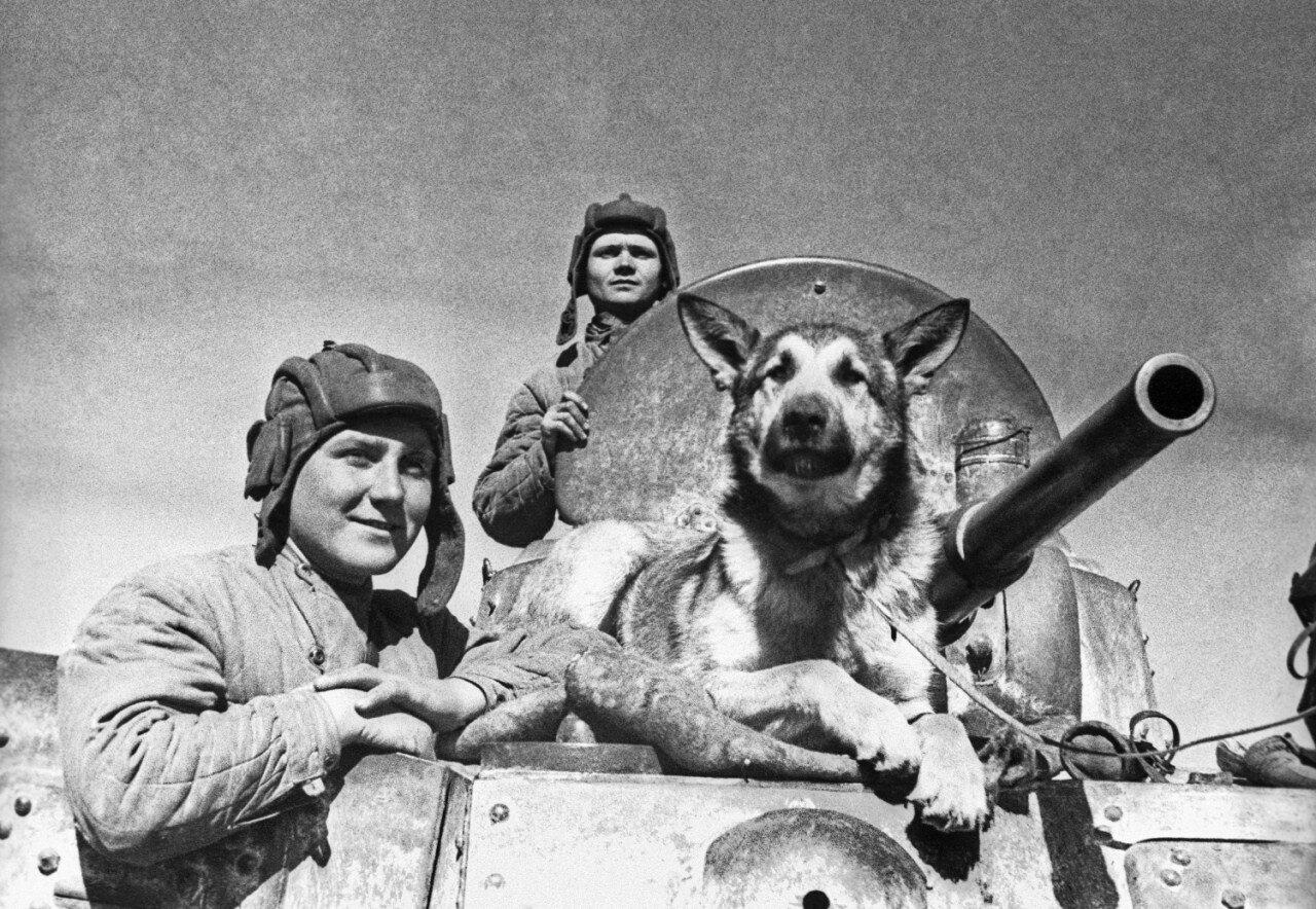 Друзья - разведчики, 1942 год