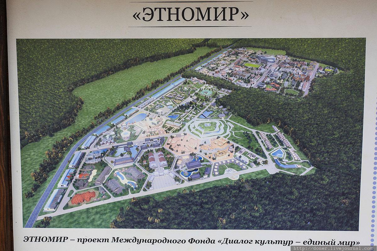 Этномир