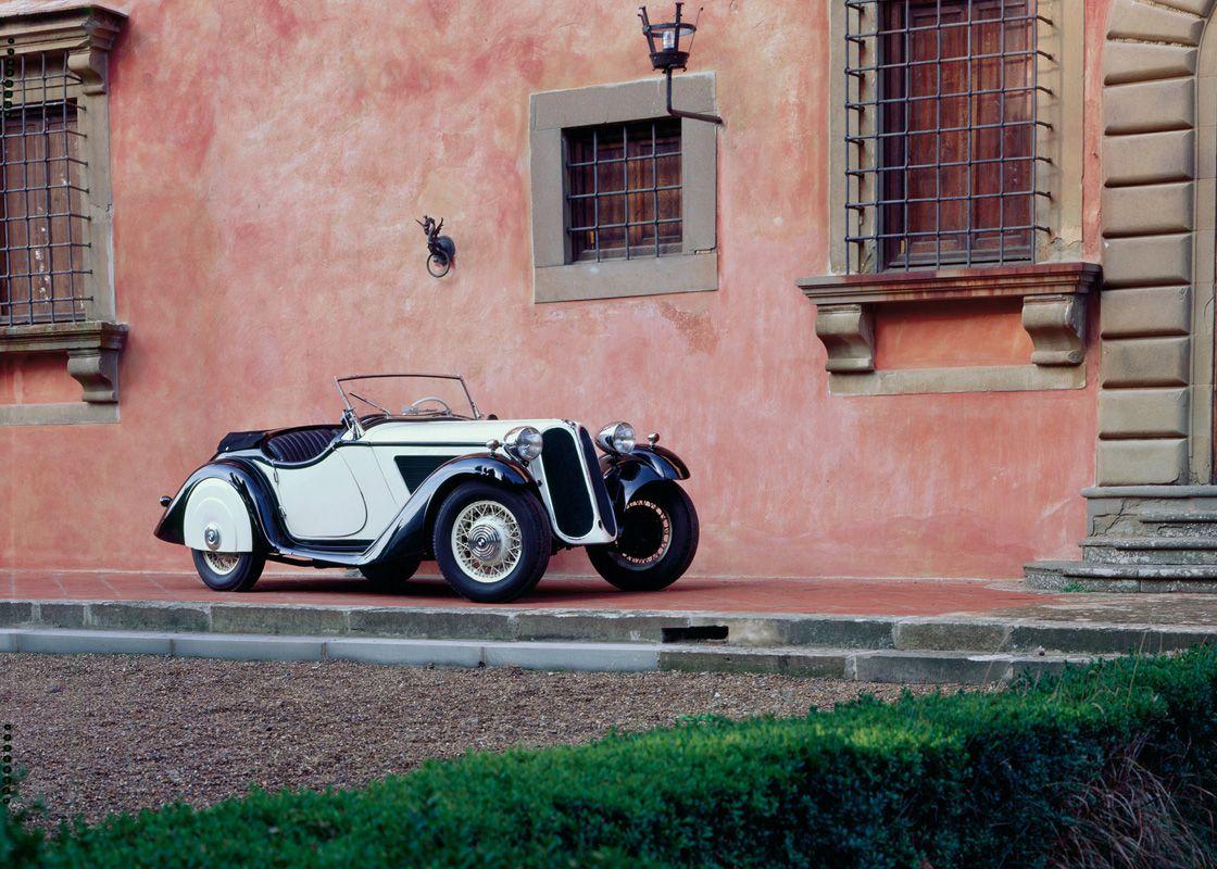 11 Mercedes-Benz 150 (1935)