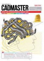 Журнал CADmaster №3(64) 2012