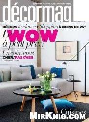 Журнал Decormag - Septembre 2014