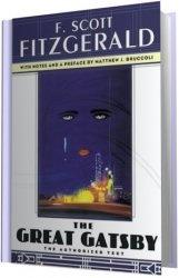 Аудиокнига The Great Gatsby (Аudiobook)