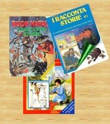 Аудиокнига fiabe, storie, miti, canzoni, per bambini, in italiano, Italian, fairy tale, myth, story, song, for kids, итальянский, язык, по-итальянски, песни, сказки, истории, хорошая книга, интересный журнал, для детей