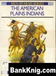 Книга The American Plains Indians [Osprey Men-at-Arms 163] pdf в rar: 12,6Мб