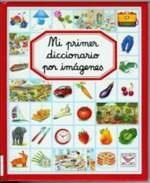 Книга Mi Primer Diccionario Por Imágenes