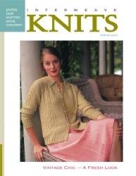 Interweave Knit Spring 2003 Vintage Lace