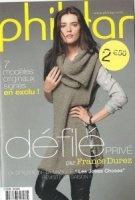 Журнал Phildar + спецвыпуски (269 номеров) 1998-2011