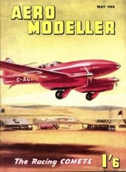 Aeromodeller Vol.24 No.5 (May 1958)