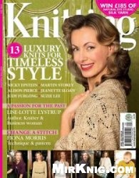 Журнал Knitting - Issue 88