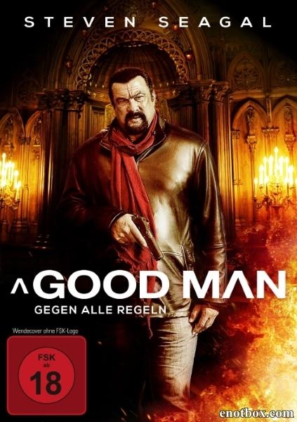 Хороший человек / A Good Man (2014/DVDRip)
