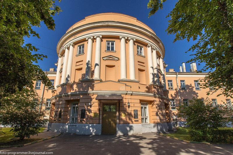 Картинки по запросу 6. Тимирязевская академия