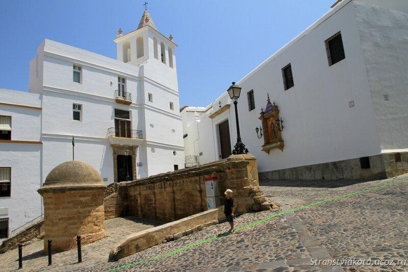 Андалусия, Кадис