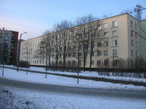 Пролетарская ул. 127