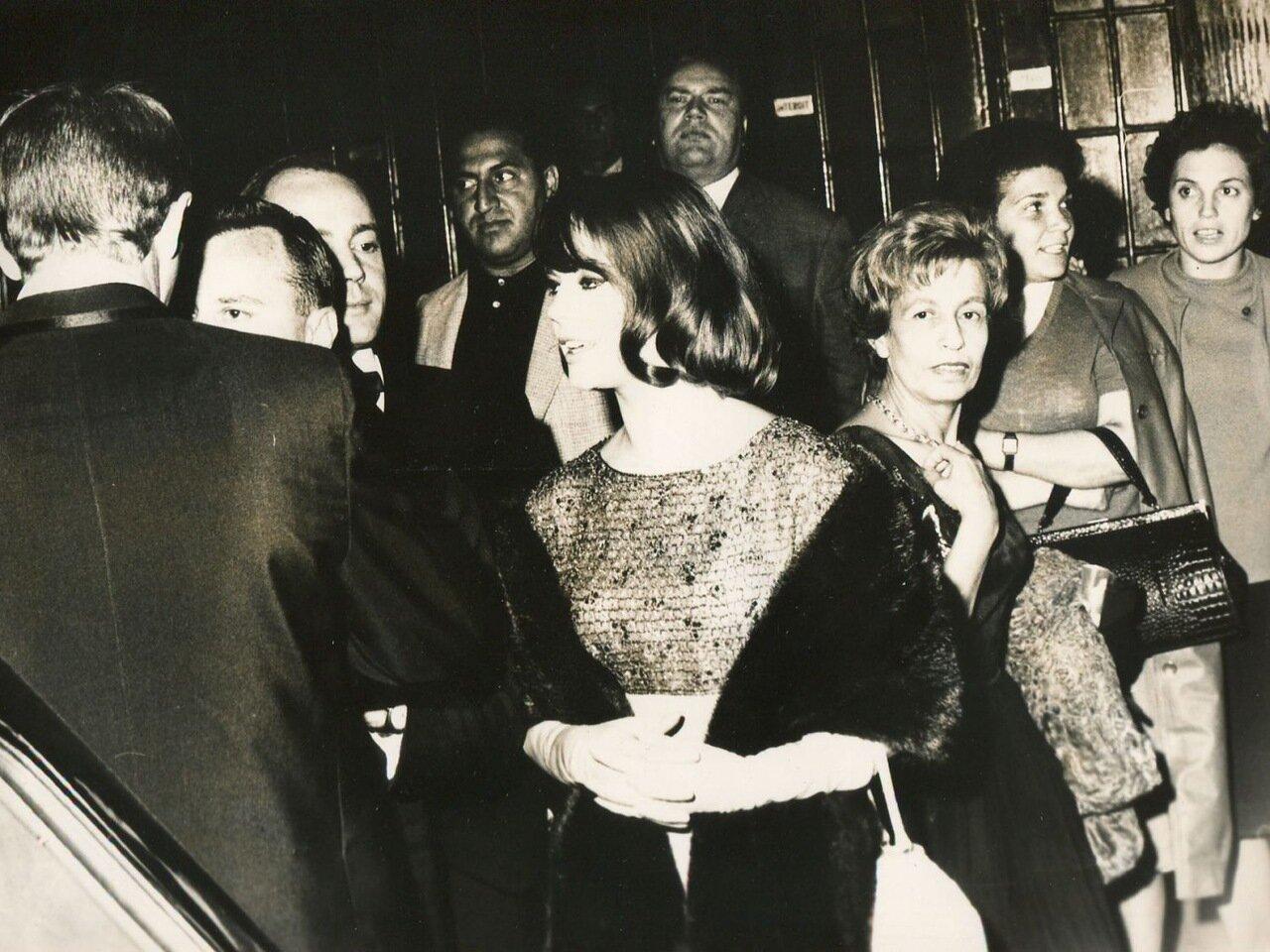 1959. Натали Вуд