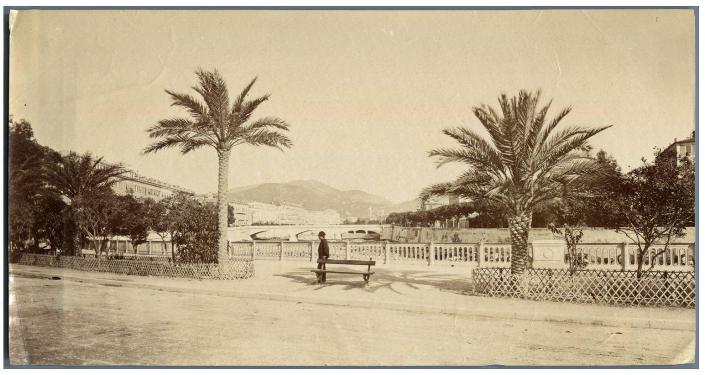 1880. Английская набережная