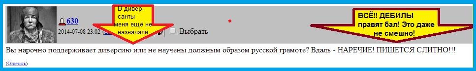 Шлёмов, дебил, Дорога уходит в даль, Бруштейн