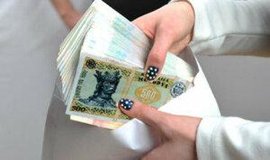 Количество выдаваемых в Молдове кредитов - растёт