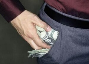 Главу филиала Банка де Економий обвинили в хищении 4 млн леев