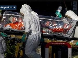 ВОЗ: Число жертв лихорадки Эбола достигло 4 960 человек