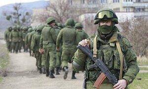 Двух российских военных не пустили в Приднестровье