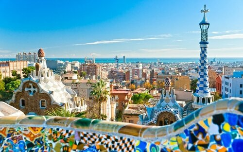 Что необходимо обязательно посмотреть и попробовать в Барселоне