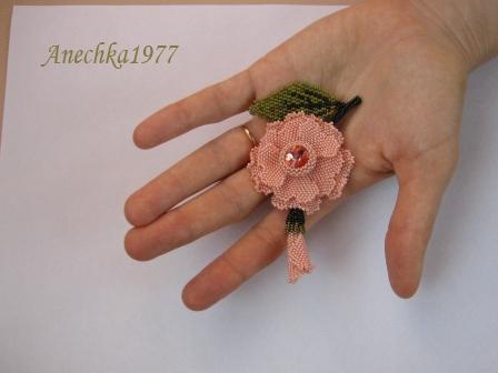 аnechka1977 - розовый шиповник