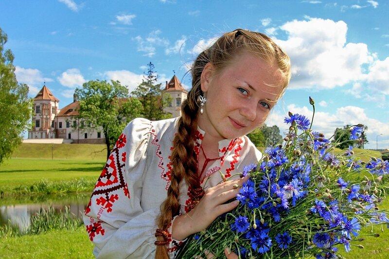 Картинки по запросу фото белорусочка