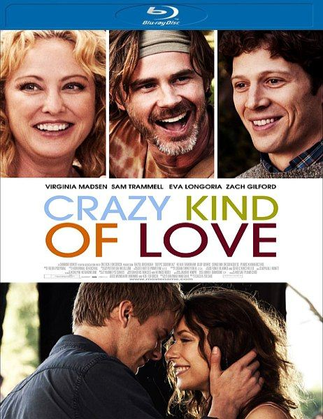 ����������� ��� ����� / Crazy Kind of Love (2013/BDRip 720p/HDRip)