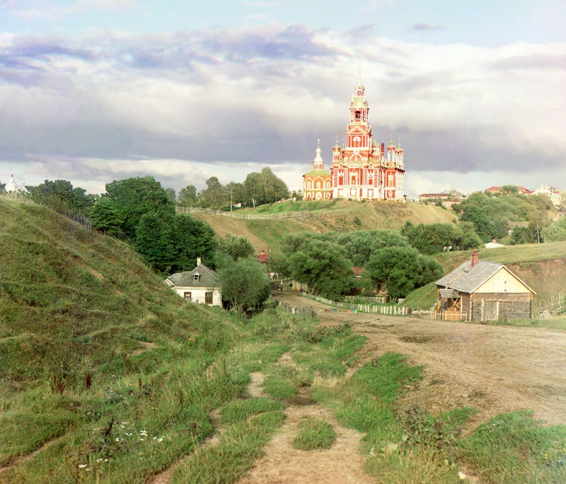 30редких цветных фотографий Российской империи 100 иболее лет назад 0 12fc15 3aa3e7c9 orig