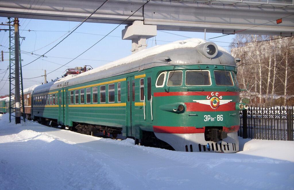 Эр200-2. Построен: 1991 г.