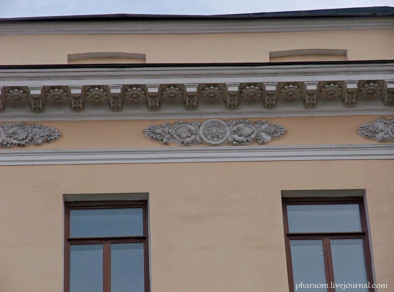 Санкт-Петербург в июле