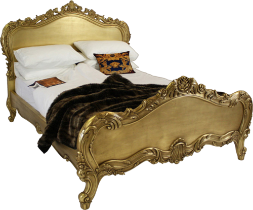 dkerkhof - baroque -  bed.png