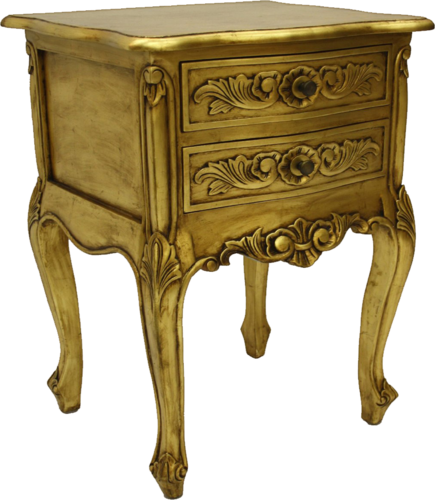 dkerkhof - baroque -  side table.png