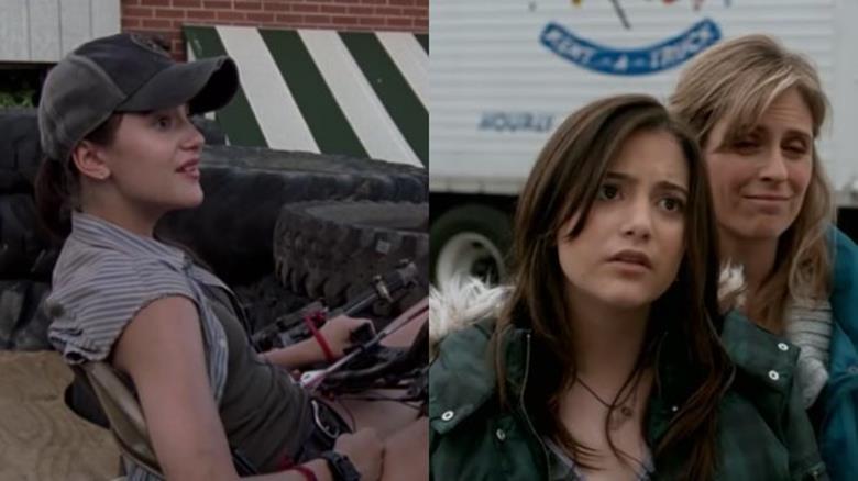 Актеры «Сверхъестественного», которые снимались в сериале «Ходячие мертвецы»