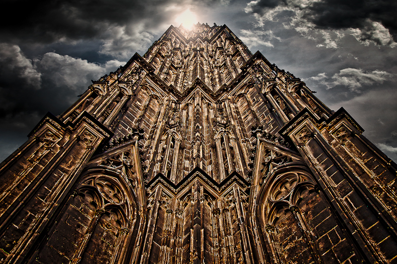 Kölner Dom, Deutschland