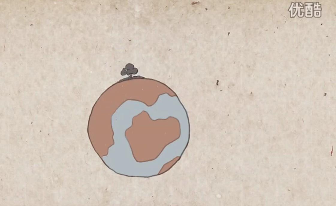 взрыв на планете