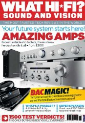 What Hi-Fi? Sound And Vision - May 2014  UK