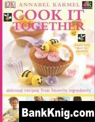 Книга Cook It Together