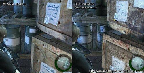 Resident Evil 4: HD Project - локация «остров» 0_137867_e90898ed_L