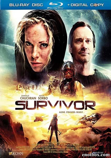 Оставшийся в живых / Survivor (2014/BDRip/HDRip)
