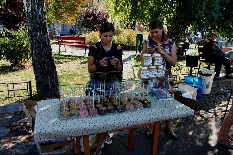 Кулинарные изделия на Киев Маркет