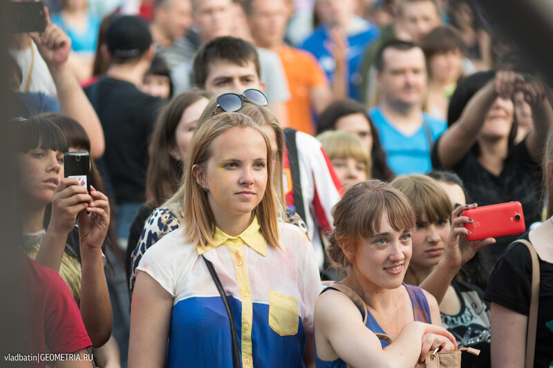 27.06.2015 День молодежи!