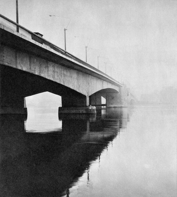 Мост Александра Невского / Alexander Nevsky Bridge