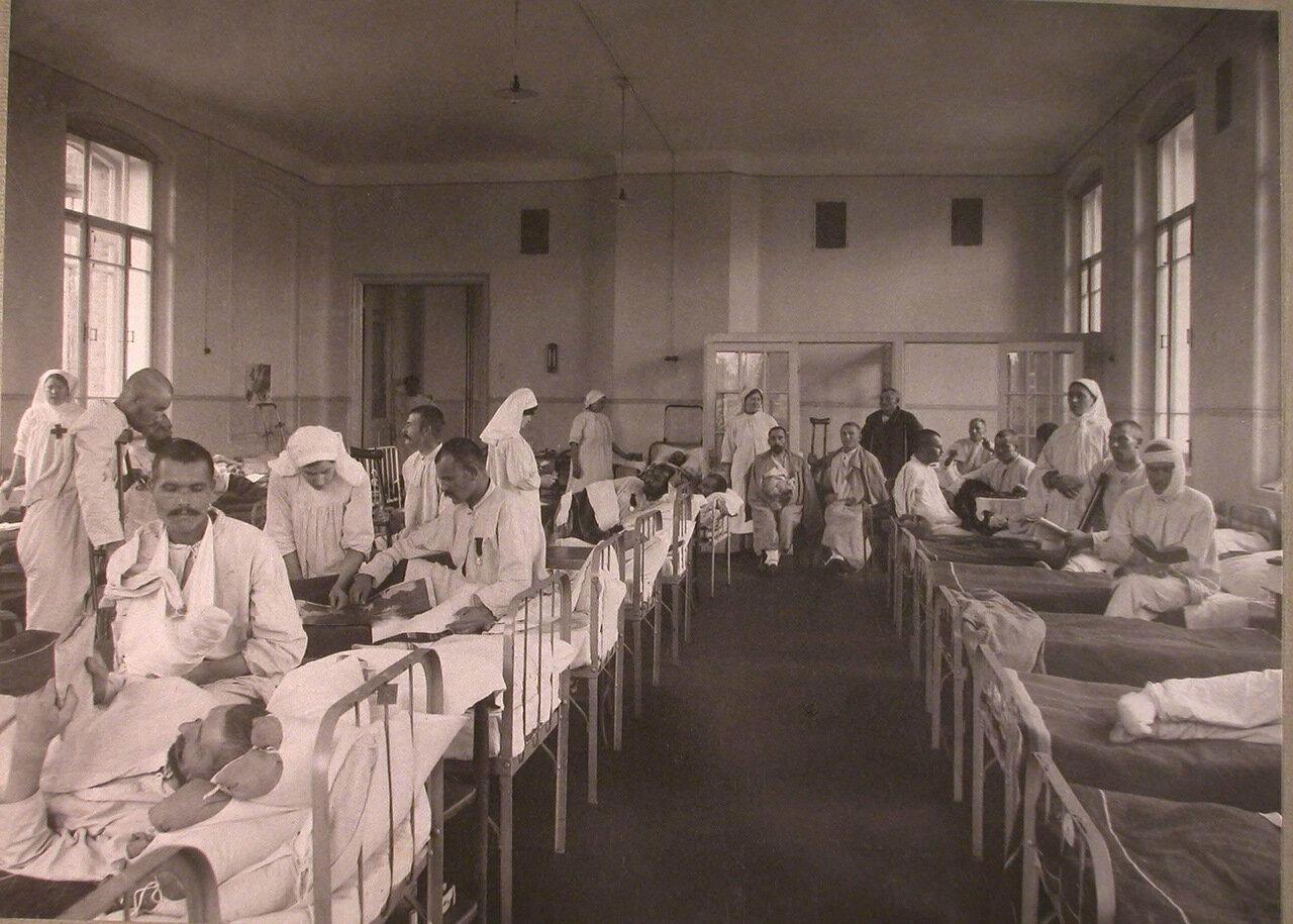 Кемерово областная стоматологическая больница