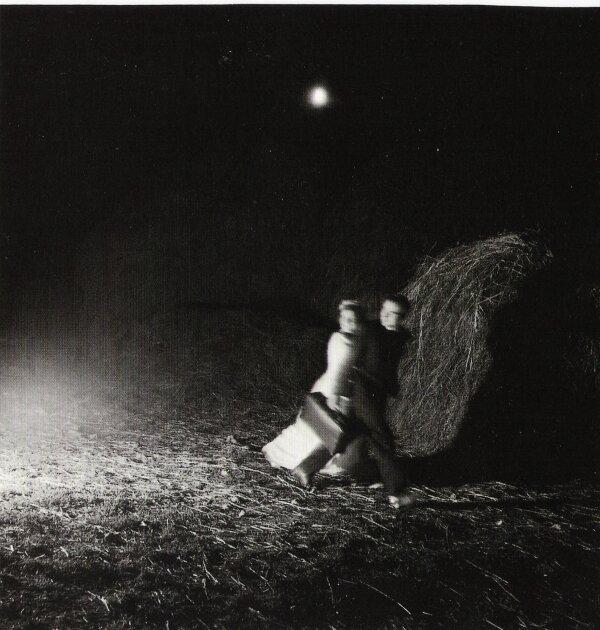1951. Побег новобрачных