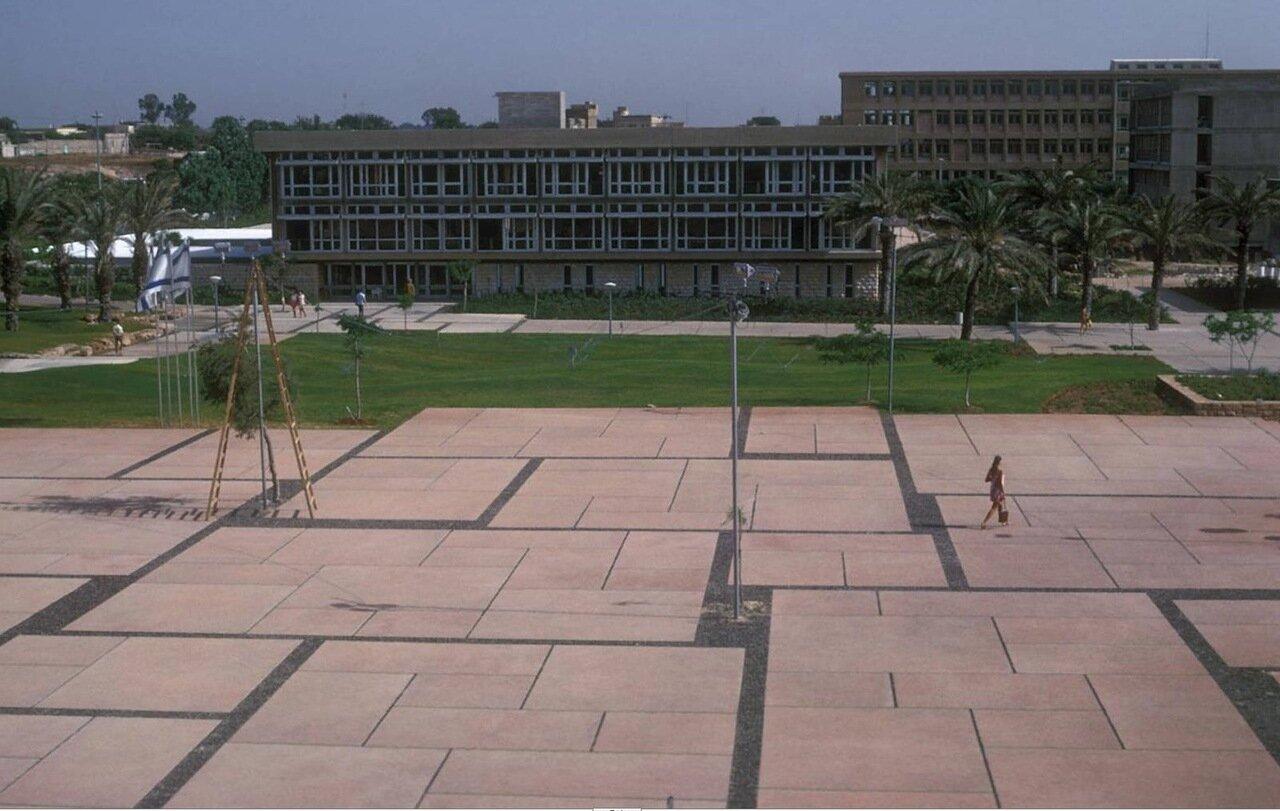 31. Университет