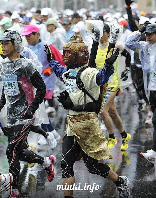 Как тренируют японских спортсменов