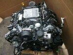 Двигатель M 272.941 3.0 л, 231 л/с на MERCEDES-BENZ. Гарантия. Из ЕС.