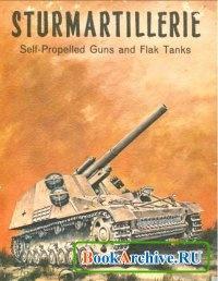 Sturmatrillerie.